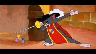 Tom And Jerry Bahasa Indonesia-Berperang Perempuan