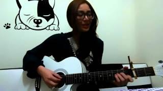 菁仔吉他自彈唱-Mascara煙燻妝(鄧紫棋)