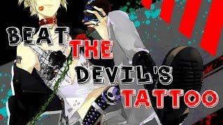 ஓ Nightcore - Beat The Devil