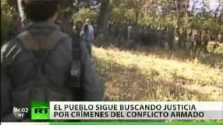 Guerra Civil de El Salvador: heridas que siguen sangrando