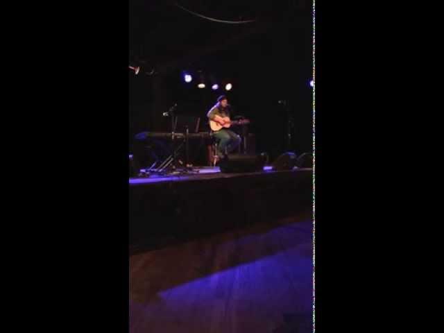 Hotter N' Hell(Live at Herman's Hideway)