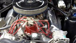 1965 Ford Fairlane walkaround