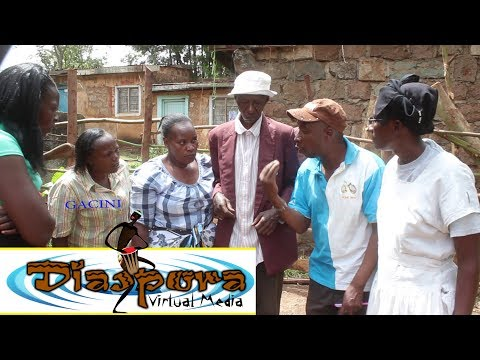 Best Kikuyu Films Akombori Part 1