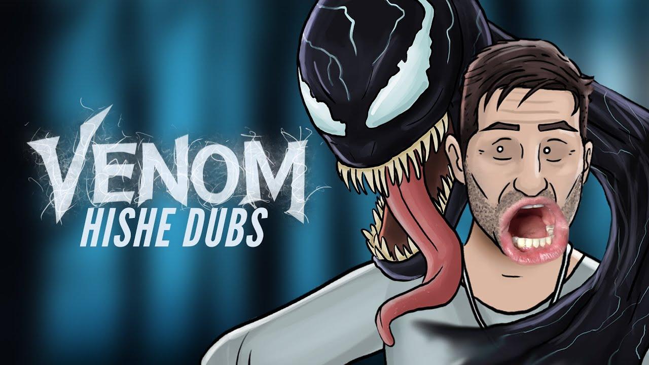 HISHE Dubs - Venom (Comedy Recap) Featuring Neebs Gaming