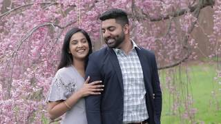 The Office Style Proposal Story - Shawn and Irine