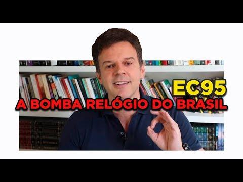 Emenda Constitucional 95 (Teto dos Gastos): A Bomba Relógio do Brasil