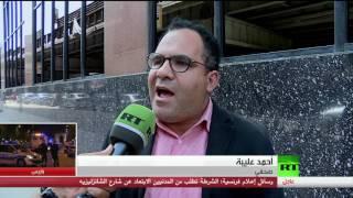 وزير الدفاع الأمريكي في القاهرة
