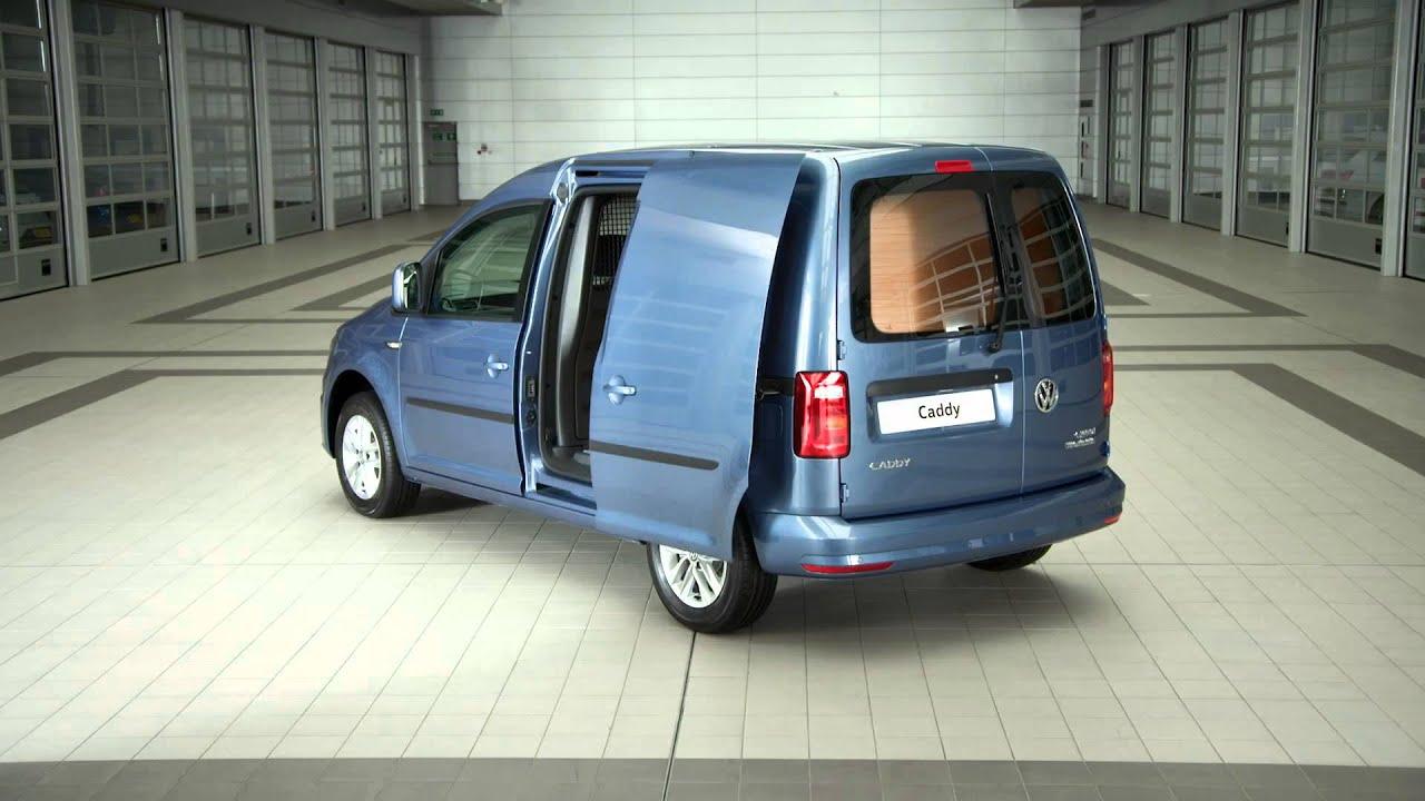 the new volkswagen caddy range volkswagen commercial. Black Bedroom Furniture Sets. Home Design Ideas