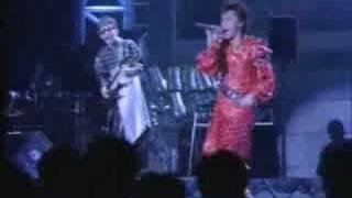 CAMP FANKS!!'89 より 基本的にダンスが笑えます 特に笑 それでも1番...