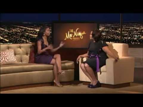 The Mo'Nique Show - Interview with Gabrielle Union
