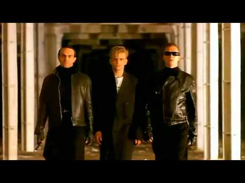 The Communards - Don't Leave Me This Way [HD]