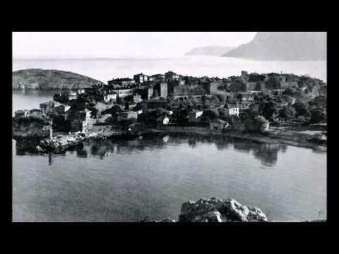 Cemal Reşit Rey - Türkiye Symphony (melancholic)