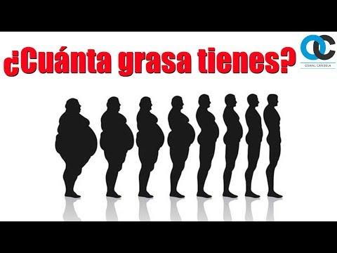 ¿Cómo reducir grasa corporal?из YouTube · Длительность: 8 мин7 с