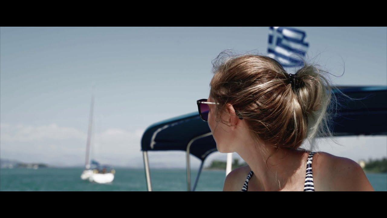 Flexholidays ontdek Corfu