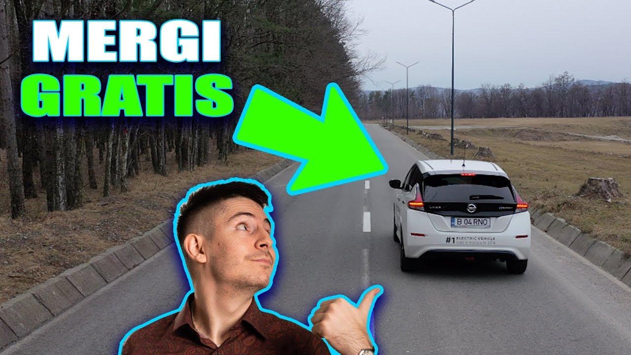 5 MOTIVE pentru care MERITĂ să îți iei o mașină ELECTRICĂ ?