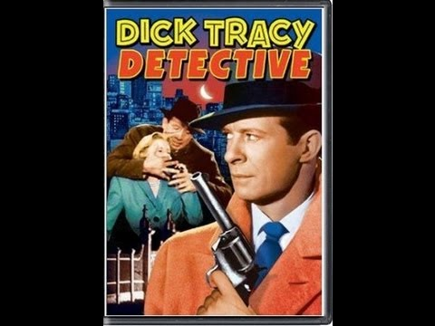 Dick Tracy Détective (1945) N&B V.O.