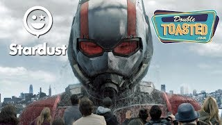 ANT MAN AND THE WASP REACTIONS MASHUP - BEST FAN REVIEWS