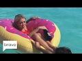 Vanderpump Rules: Stassi Crashes Tom and Katie's Honeymoon (Season 5, Episode 21)   Bravo