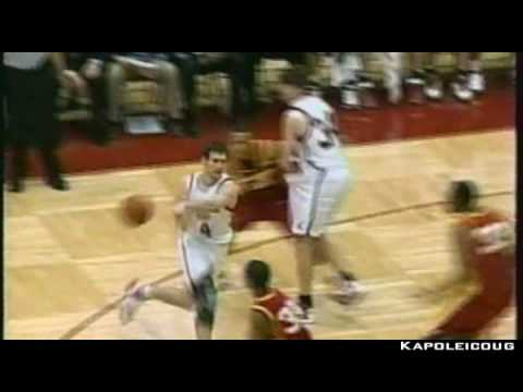 Washington State Basketball 2007-2008