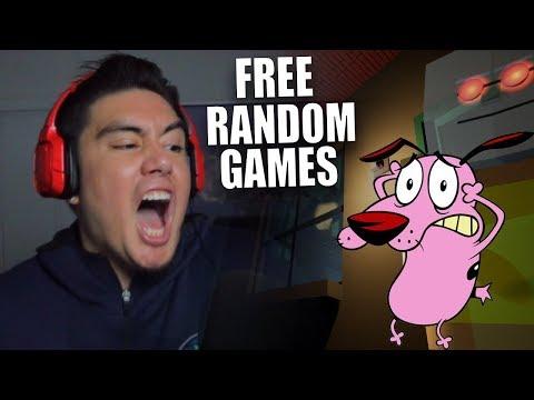 JAY, THE COWARDLY DUDE | Free Random Games