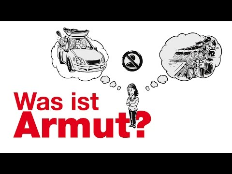 was ist relative was absolute armut youtube