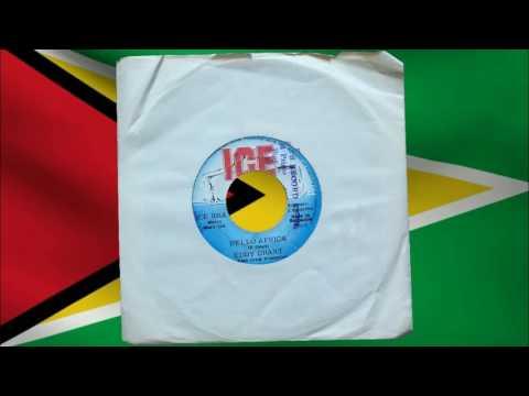 Hello Africa - Eddy Grant