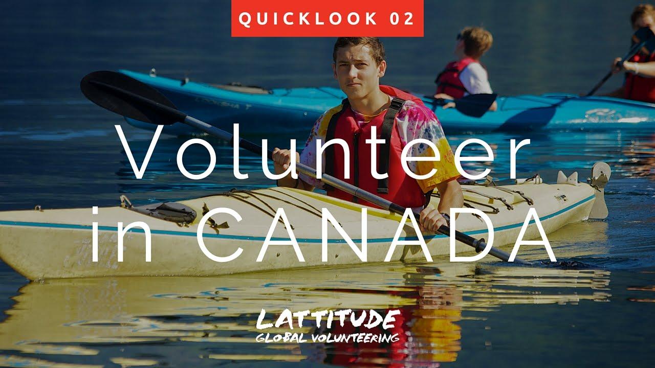 CANADA - Quick Look - YouTube