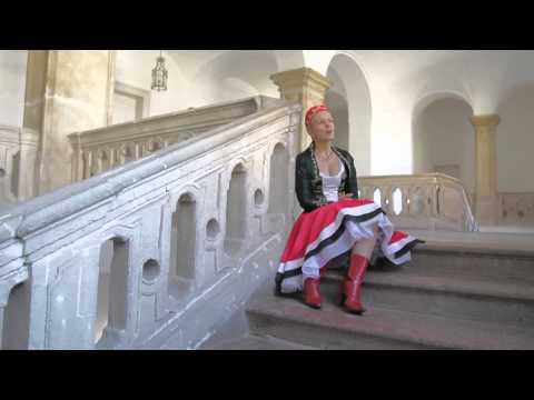 Magyar Rózsa - Kérlek Uram (official video)