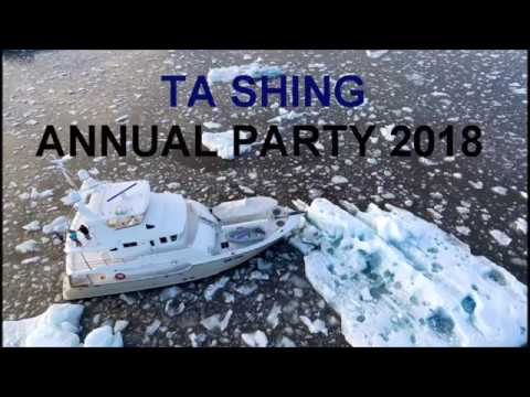 TA SHING YACHTS ANNUAL PARTY 2018