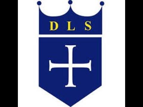 Dallas Lutheran School vs. Logos Prep Academy - Saturday, November 24 @ 4:00 PM