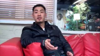 Derek Siow Interview: 47 Ronin, Zero Dark Thirty & Piercing Brightness