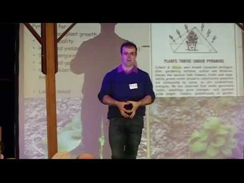 Ancient Techniques Applied to Food Production - Yannick Van Doorne Ph.D  FULL LECTURE