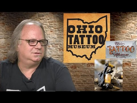 Exposition- Ohio Tattoo Museum