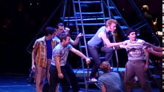 Video WEST SIDE STORY - FRESH TAKE ON AN AMERICAN CLASSIC download MP3, 3GP, MP4, WEBM, AVI, FLV Januari 2018