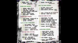 Digital Paul - Back In Time Culture Mix (Hosted By Bushman) (Reggae Mix CD 2010 Preview)