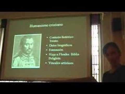 'Benito Arias Montano y su tratado de ilustres sab...
