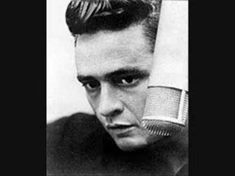 Johnny Cash-A Thing Called Love