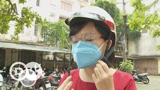 Hanoi: The battle against smog | DW English