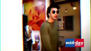 Oops!: Ranbir-Kat most awkward moments at Jagga Jasoos promotions