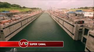 Baixar Así funciona la ampliación del Canal de Panamá