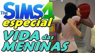 The Sims 4 (Especial) - Como Está o Casal Helena e Diva?