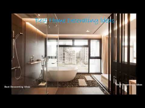 Huge Bathroom Designs  Stylish Modern Living Room Design