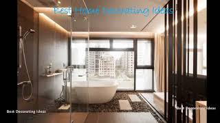 Huge bathroom designs   Stylish modern living room design picture collection with interior