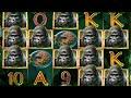 👑 Gorilla Kingdom Big Win Bonus 💰 A Slot By Netent.