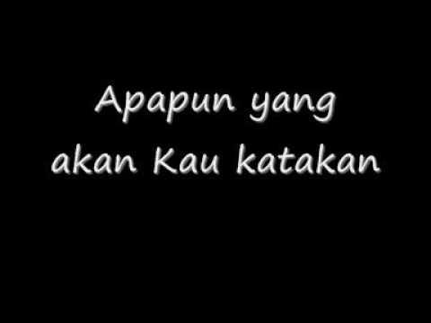 Broery Marantika & Dewi Yull Jangan Ada Dusta Diantara Kita - Lirik