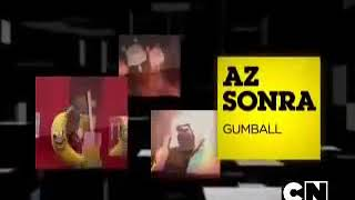 Cartoon Network Indien | Gumball | Bald | 2011-2015