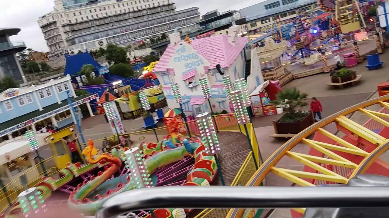Adventure Island Tampa: Adventure Island-kiddi Koasta