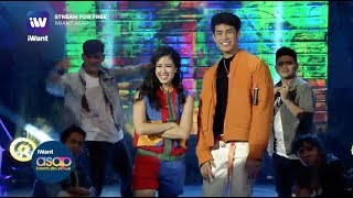 DonKiss - 'Switch It Down' Dance Challenge | iWant ASAP Highlights