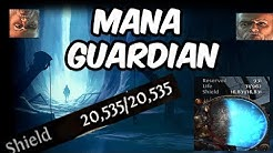 [POE] Group Play -- Everything you need to know about Mana Guardians | Part 4