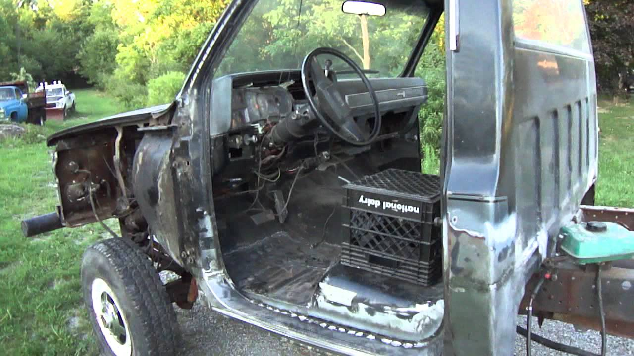 Car Body Rust Repair Videos